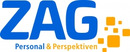 Logo ZAG Personal & Perspektiven in Gifhorn